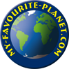 My Favourite Planet - the online travel guide